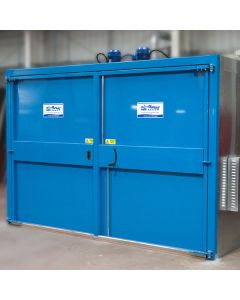 Contractor Industrial Oven Electric 2.0 x 2.0 x 3.0m